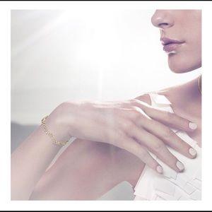 Swarovski Fidelity Silk Bracelet